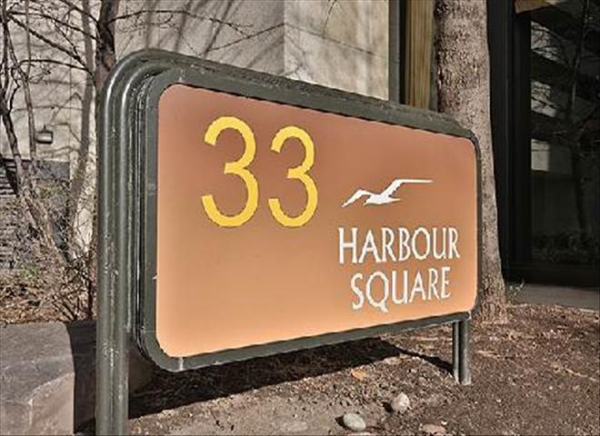 33 Harbour Sq