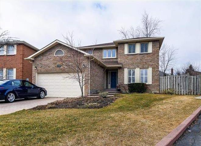 113 Forbes Cres